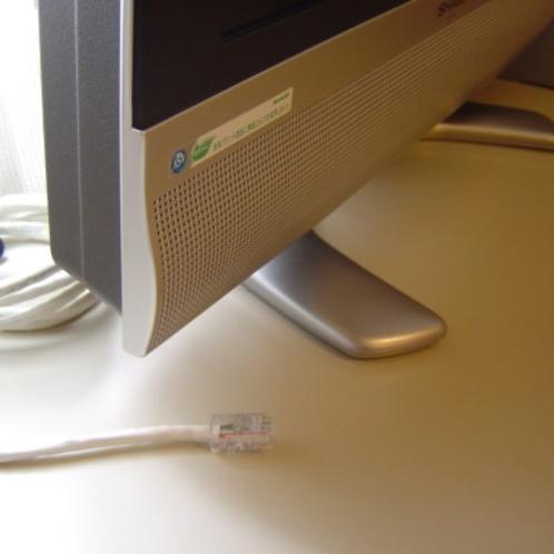 ■全室有線LAN無料接続■
