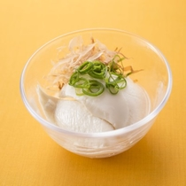 ■手作り豆腐■