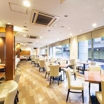 レストラン ガーデンキッチン(地下1F)
