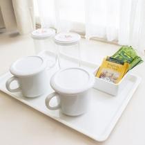 お茶セット 2種(煎茶・紅茶)