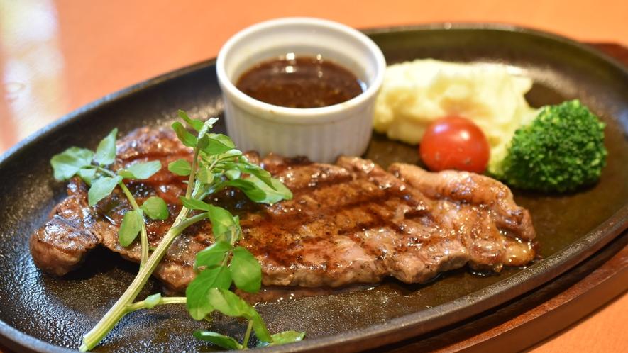■【 Restaurant Garden 】B1(ランチ)