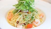 ■【 Restaurant Garden 】1F(ランチ)