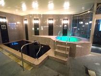 姉妹店『和』のお風呂(別館)※当館ご宿泊の方は特別料金でご利用頂けます。