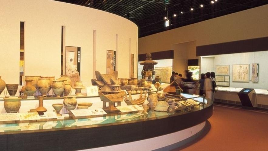 宮崎総合博物館
