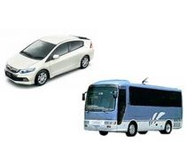 レンタカー / 送迎バス