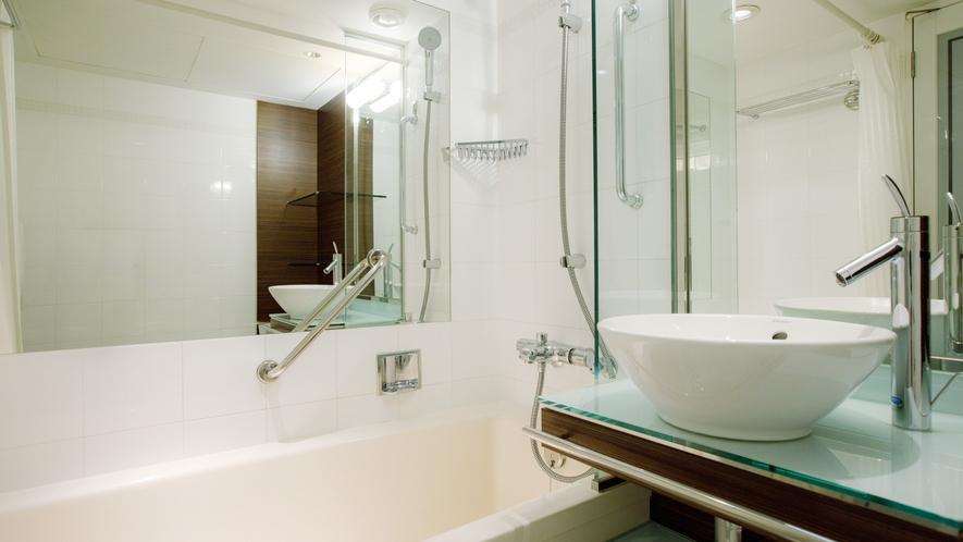 エグゼクティブタイプ バスルーム