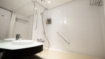 モデレートタイプ バスルーム