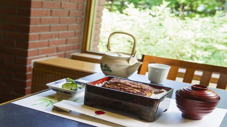 ■和食【六郎】/うな重