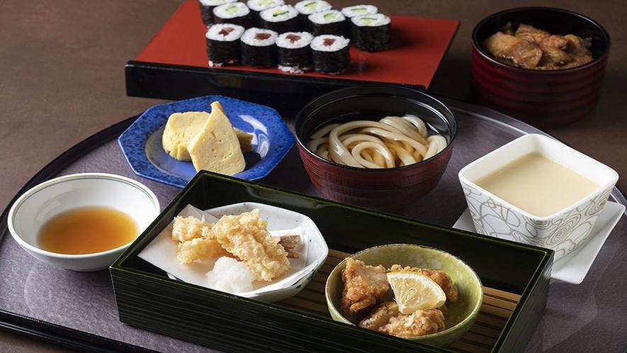 ■和食【六郎】/お子様御膳