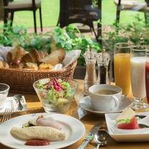 ◆朝食メニュー/王道の洋食