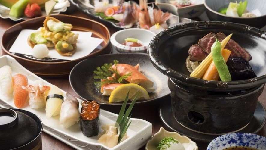 ■和食【六郎】