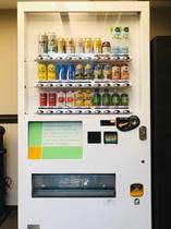 自動販売機(本館)