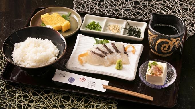 【朝たび長崎】いい旅は、いい朝から。海辺のカフェでおいしい朝食をどうぞ。(朝食付)