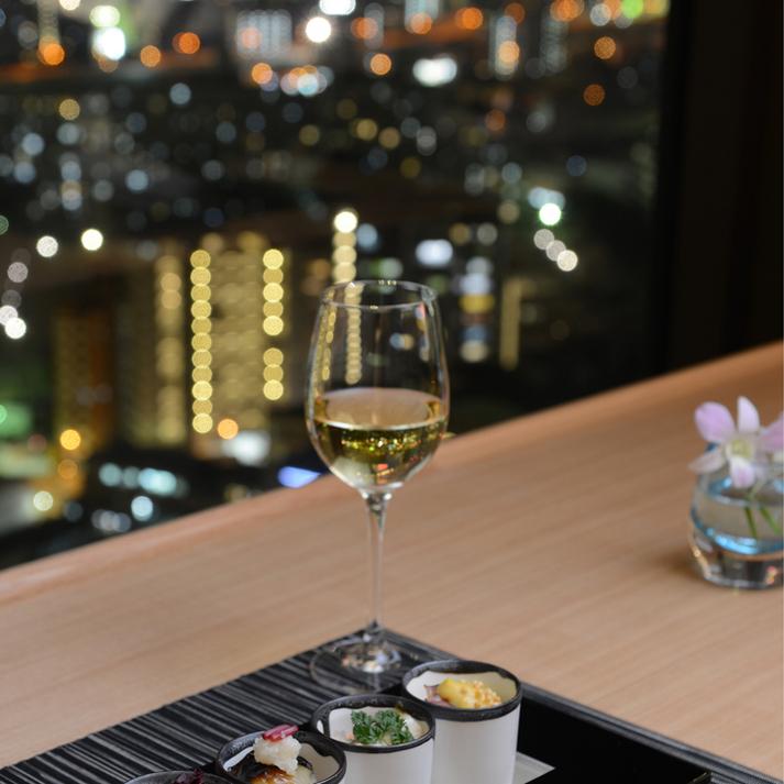 なかのしま 夜景イメージ
