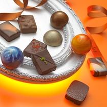 【レクラ】チョコイメージ