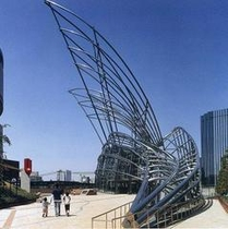 国立国際美術館 外観