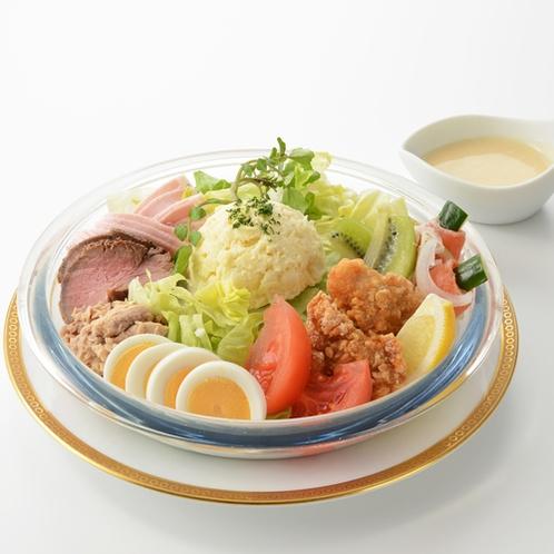 【ルームサービス】マーケットサラダ
