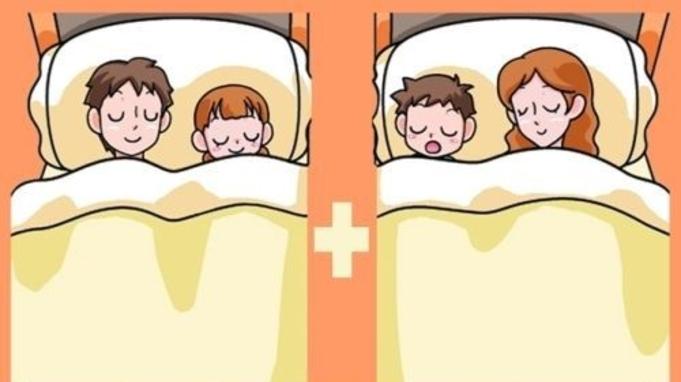 【ファミリープラン】 お子様との添寝・最大4名様までOK! 【添い寝無料】