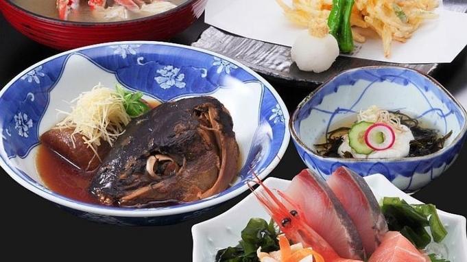 〇【2食付】お造り盛合わせ付!!「富山湾御膳」の夕食と富山のおふくろの味!朝食付★北陸旅行