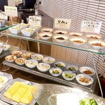 □朝食バイキング【其の2】