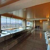 □男性大浴場【白湯】 其の1