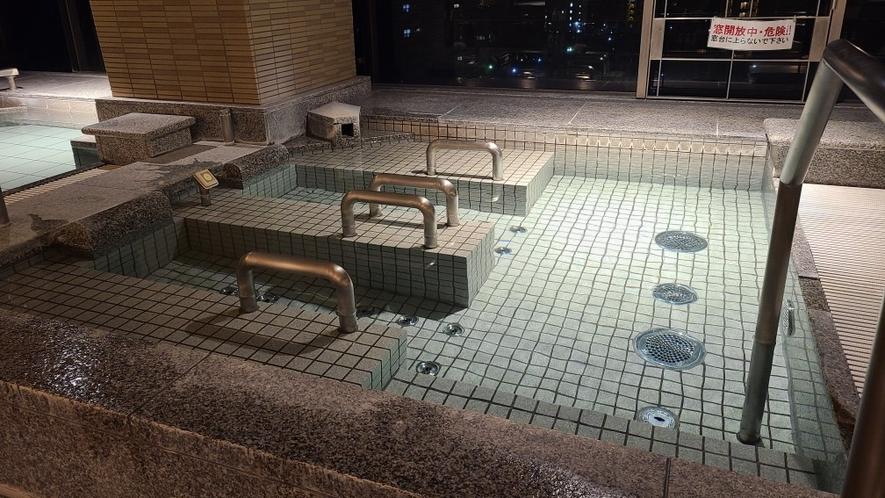 大浴場・ジェット風呂(男性)