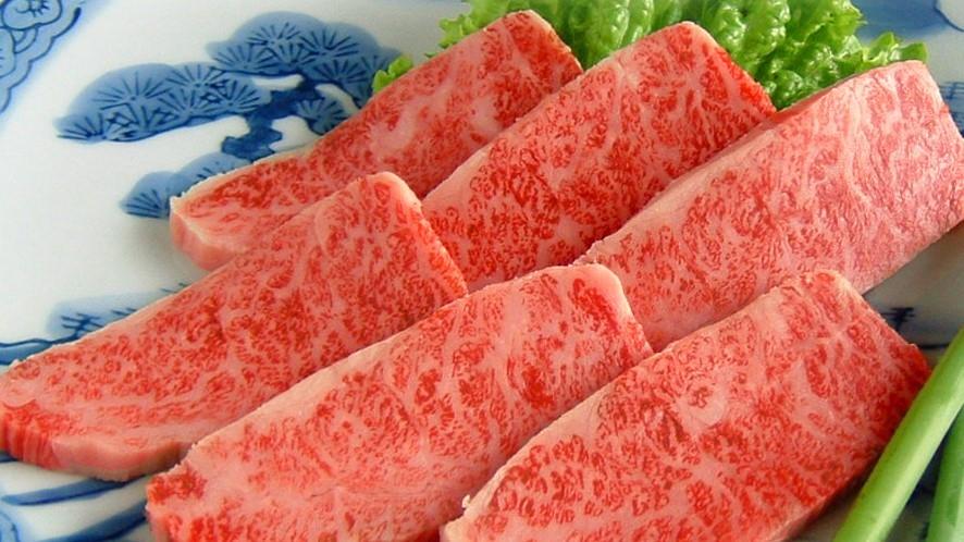 夕食イメージ(焼き肉レストラン・辛子家)