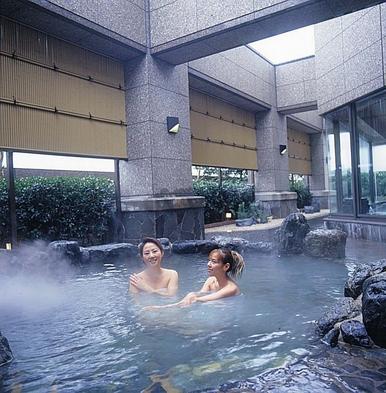 【秋冬旅セール】★温泉でゆっくり、朝食バイキング付きプラン