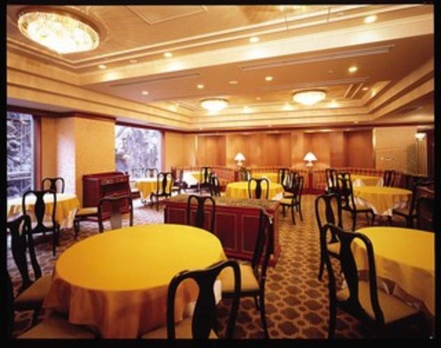 中華レストラン 龍宮