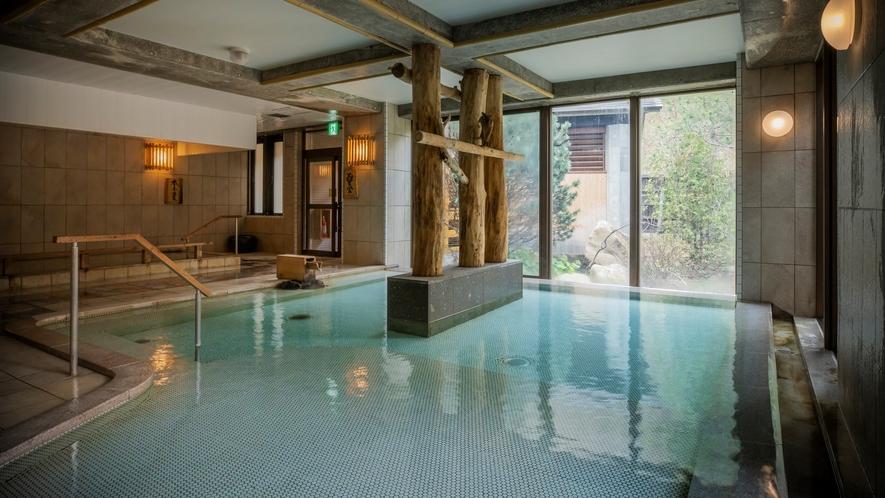 大浴場2階メイン