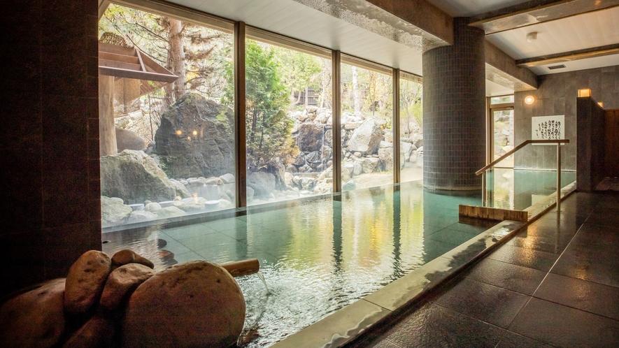 大浴場1階メイン