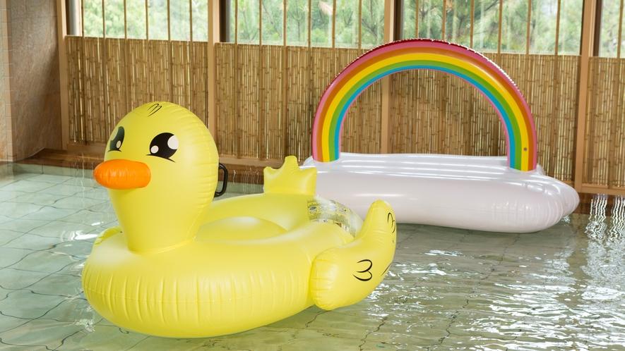 大浴場3階ぬくもりSPA