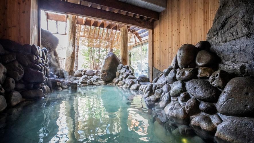 大浴場1階露天風呂