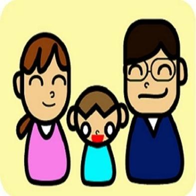 ご家族やお友達同士で♪3名利用ツイン+エキストラベット【朝食付】