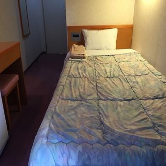 ◆シングル/喫煙◆朝食バイキング無料◆お部屋も温泉♪