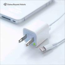 iPhone5充電器