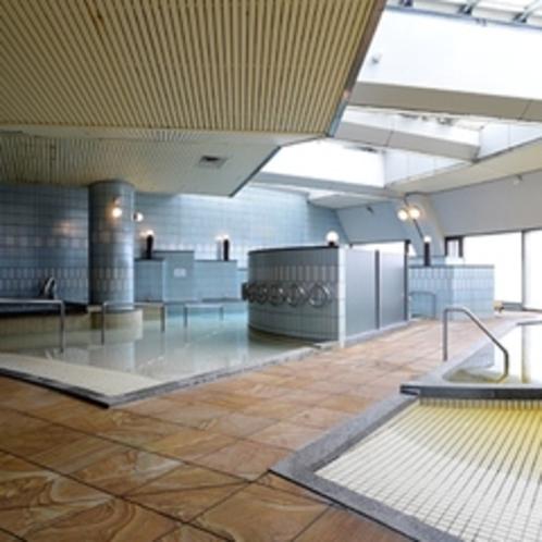 1階の男風呂