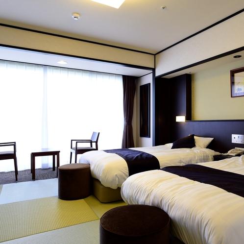 3和室ベッドタイプ