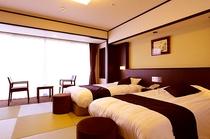 和室ベッドタイプ