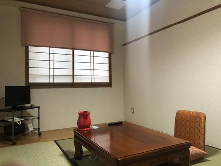 和室6畳 【禁煙】