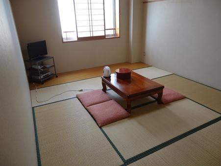和室10畳広々和室【禁煙】