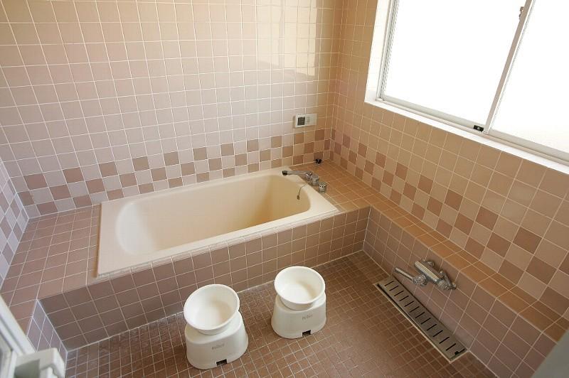 コテージお風呂