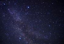 星空(イメージ)