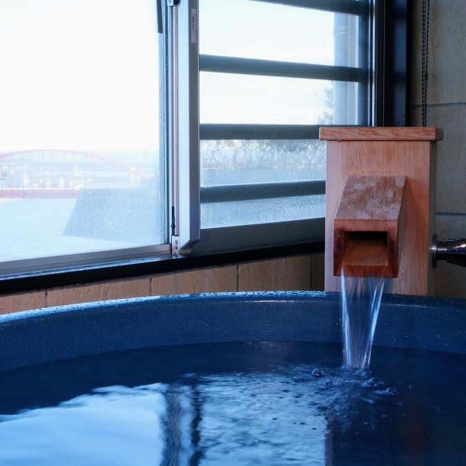 【6】露天風呂客室