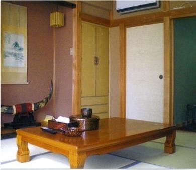【坂田旅館 定番の1泊2食付プラン】(和室6〜10畳)