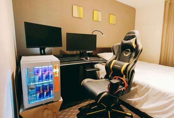 【Akiba eGaming Room】【素泊り】