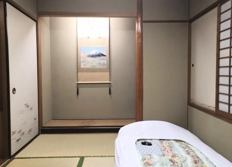 6畳和室ルーム☆禁煙ルーム