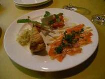 前菜(レストラン)