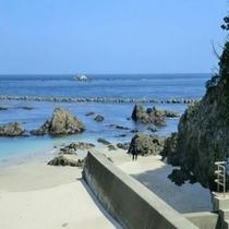 相差千鳥ケ浜ビーチ