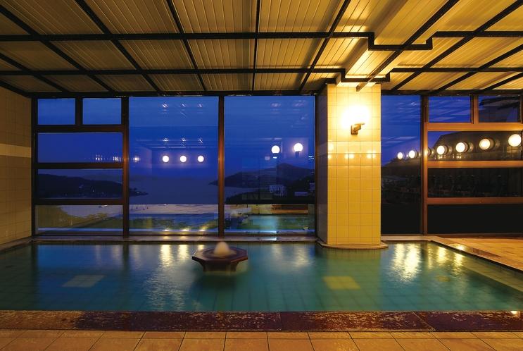 ビューホテル温泉